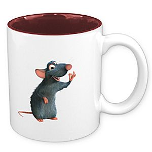 Customize Your Own Ratatouille Mug
