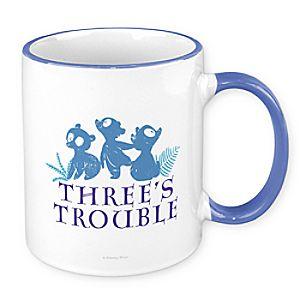 Customize Your Own Brave Mug