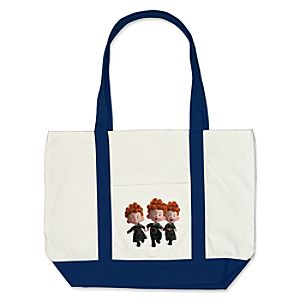 Customize Your Own Brave Tote