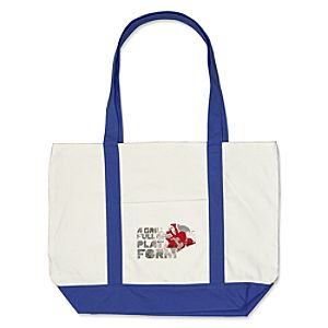 Customize Your Own Wipeout Tote