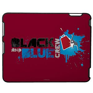 Customize Your Own Wipeout iPad Case