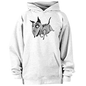 Customize Your Own Frankenweenie Fleece for Adults