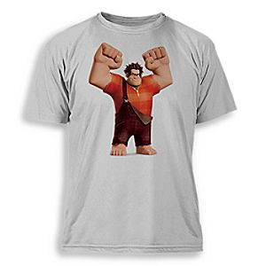 Wreck-It Ralph Tee for Men - Create Your Own