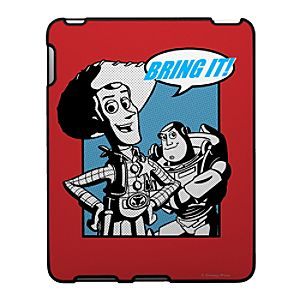 Toy Story iPad Case - Create Your Own
