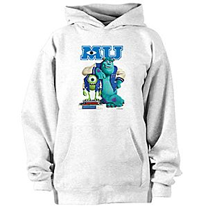 Monsters University Hoodie for Kids - Create Your Own