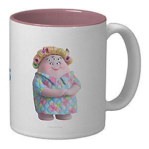 Monsters University Mug - Create Your Own