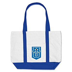 Monsters University Tote Bag - Create Your Own