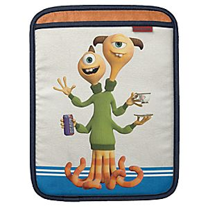 Monsters University iPad Case - Create Your Own