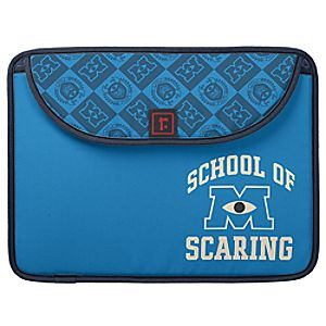 Monsters University Laptop Sleeve - Create Your Own