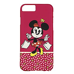 Mickey Mouse Shorts iPhone 5 Case - Customizable
