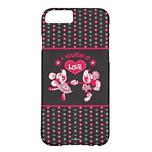 Mickey Mouse Yodelberg iPhone Case - Customizable
