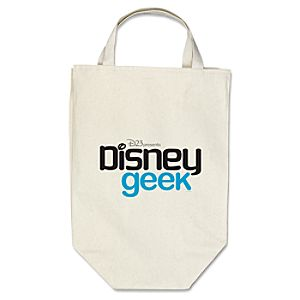 D23 Reusable Tote Bag - Create Your Own