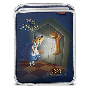 D23 iPad Case - Create Your Own