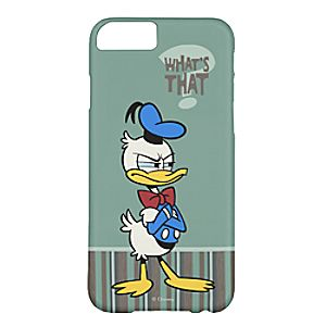 Mickey Mouse No Service iPhone 5 Case - Customizable