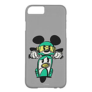 Mickey Mouse Croissant de Triomphe iPhone 4/4S Case - Customizable
