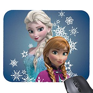 Frozen iPad Sleeve - Create Your Own