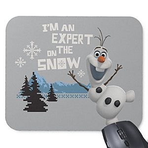 Frozen iPad Sleeve - Create Your Own