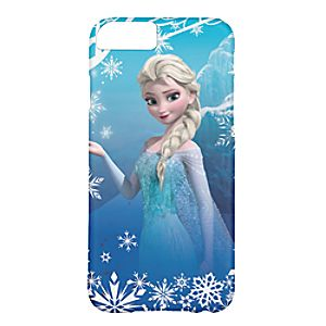 Frozen iPhone Case - Create Your Own