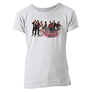 Teen Beach Movie Tee for Kids - Create Your Own