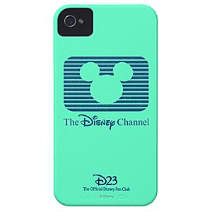 Customized D23 iPhone Case