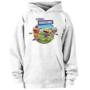 Henry Hugglemonster Hoodie for Kids - Create Your Own