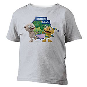 Henry Hugglemonster Tee for Boys - Create Your Own