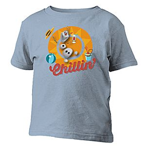 Olaf Tee for Men - Frozen - Create Your Own