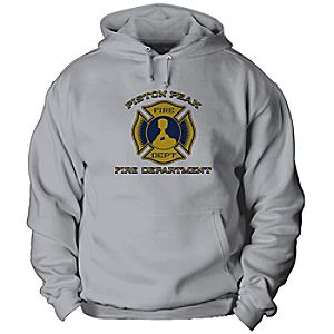 Planes: Fire & Rescue Hoodie For Kids - Create Your Own