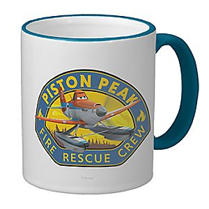 Planes: Fire & Rescue Mug - Create Your Own