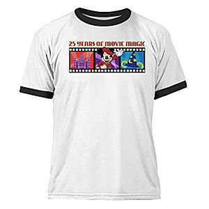 D23 Fanniversary Disneys Hollywood Studios Tee for Men - Create Your Own