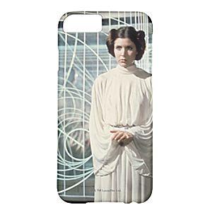 Princess Leia iPhone 4 Case - Create Your Own