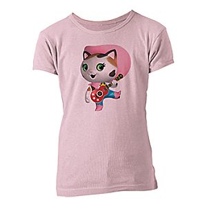 Sheriff Callie Rootin Tootin Tee for Girls - Create Your Own