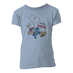 Sheriff Callie Sweet Sassafras! Tee for Girls - Create Your Own