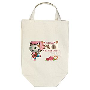 Sheriff Callie Canvas Bag - Create Your Own