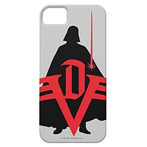 Darth Vader iPhone 5 Case - Create Your Own