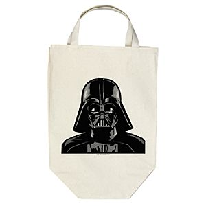Darth Vader Canvas Bag - Create Your Own