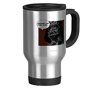 Darth Vader Travel Mug