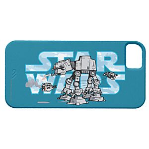 AT-AT iPhone 5 Case - Create Your Own