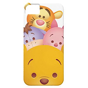 "Tsum Tsum"" Winnie the Pooh and Pals iPhone 5/5S Case"