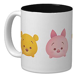 """Tsum Tsum"""" Winnie the Pooh and Pals Mug"""