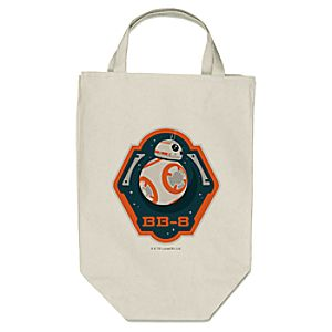 BB-8 Tote - Star Wars: The Force Awakens - Customizable