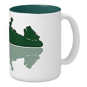 The Jungle Book Mug - Customizable