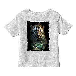 The Jungle Book Tee for Kids - Customizable