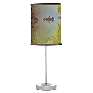 The Jungle Book Lamp - Customizable
