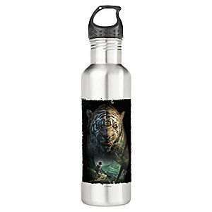 The Jungle Book Water Bottle - Customizable