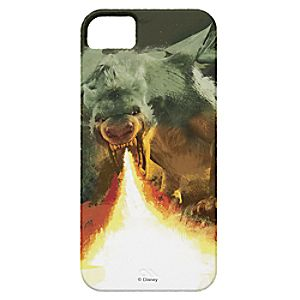 Petes Dragon iPhone 5/5S Case - Customizable