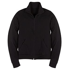 Customized Fleece Track Jacket for Adults