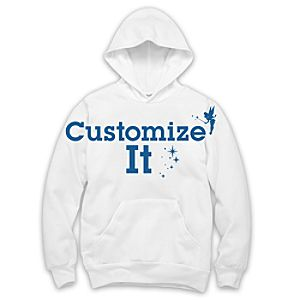 Customized D23 Hooded Sweatshirt for Kids