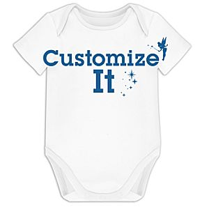 Customized D23 Double-Sided Bodysuit for Infants