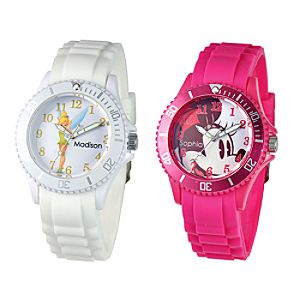Customized Disney Watch for Women